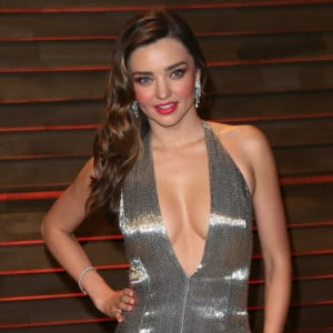 Miranda Kerr British GQ Quotes May 2014