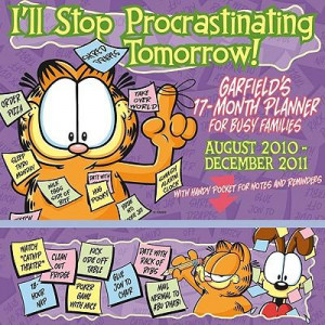 garfield quotes