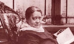 Helena Petrovna Blavatsky (12 August 1831 – 8 May 1891) was a ...