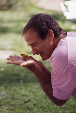 Robin Williams' Greatest Disney Moments