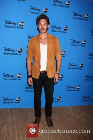 Sam Palladio - ABC TCA Summer 2013 Party - Beverly Hills, CA, United ...