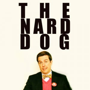 Andy Bernard. The Nard Dog.