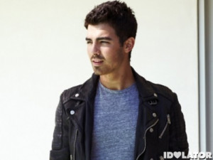 Classy Quotes From Joe Jonas' 'GQ' UK Interview