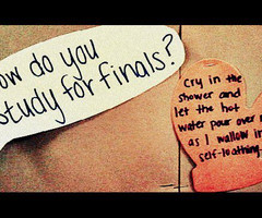 quotes inspirational college final exams quotesgram