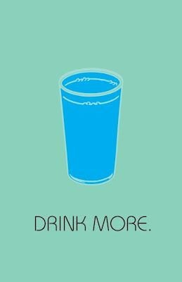 Thirsty Thursday} Why is it important to stay hydrated?