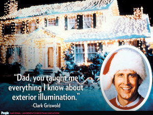 clark griswold christmas vacation quotes