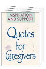 Quotes for Caregivers