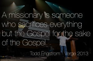 ... Church Discipleship and Mission and God's Sent Church Quotes Part 3