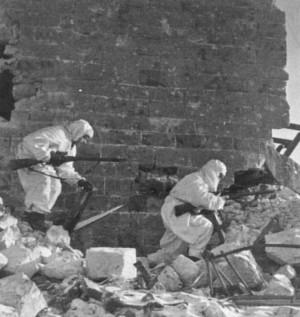 Thread: MN 91/30 Russian WW2 sniper rifle.