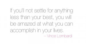 Vince Lombardi Quotes Quotehd