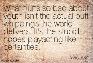 mary karr quotes - Google Search