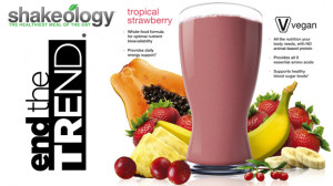 Shakeology by Beachbody from Chris Byrnes, LLC