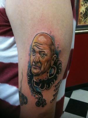 Quotes john locke lost quotesgram for Jacks tattoo lost