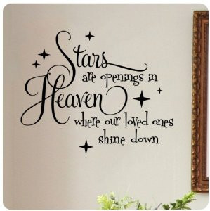 Quotes For Loved Ones In Heaven ~ Quotes About Lost Loved Ones And ...