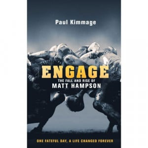 Engage' the Fall and Rise of Matt Hampson (Paperback)