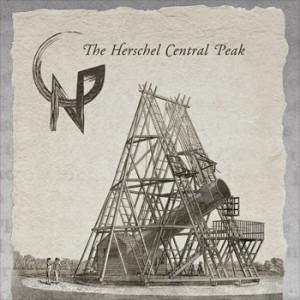 Near Grey - The Herschel Central Peak