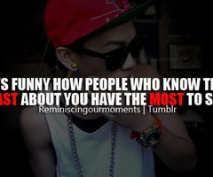 Swag Quotes Tumblr Haters