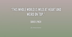 Wild Quotes Preview quote