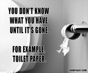 funny toilet paper pictures