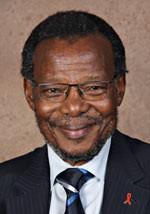 Dr Ashpenaz Nathan Mangosuthu Gatsha Buthelezi