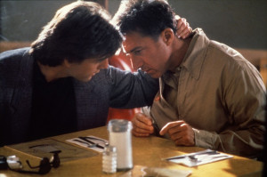 Rain Man - Dustin Hoffman - Tom Cruise Image 11 sur 27
