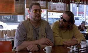 Step into the movie with these great finds. The Dude abides.