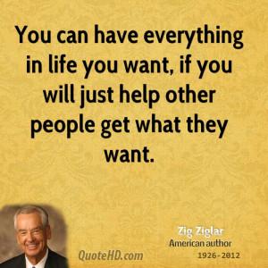 Quotes Zig Ziglar Life Tribute