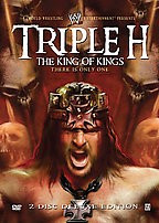 WWE - Triple H: The King of Kings - Movie Quotes - Rotten Tomatoes