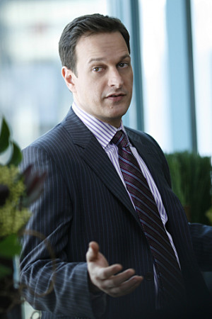 Josh Charles Nude Pictures & Naked Scenes