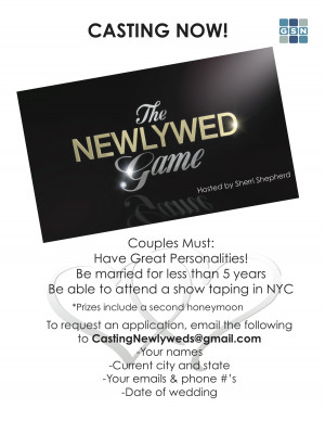 Newlywed Quotes