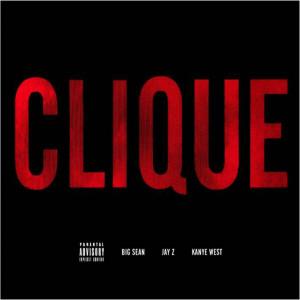 Clique Kanye Big Sean Jayz