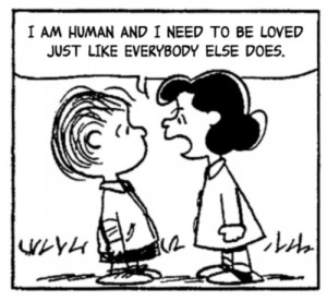 Girlfriend in a Comic: Smiths lyrics give new meaning to Charlie Brown ...