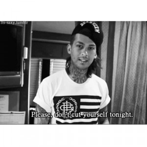 Mike Fuentes Tumblr