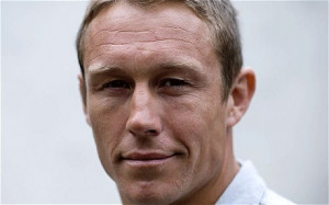England fly half Jonny Wilkinson reveals: 'At last, I know who I am ...