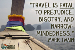 Narrow Minded People Quotes