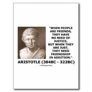 aristotle quotes nature