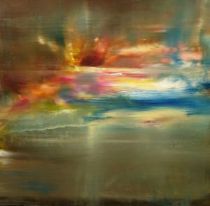 ... Maurice, Maurice Sapiro, Saatchi Art, Beautiful Mornings, Online