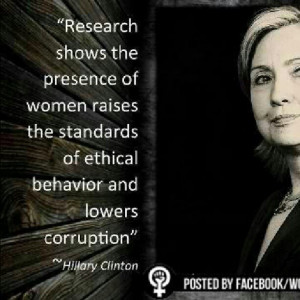 quotes raise hell quotes quotes hilary clinton hillary clinton quotes ...