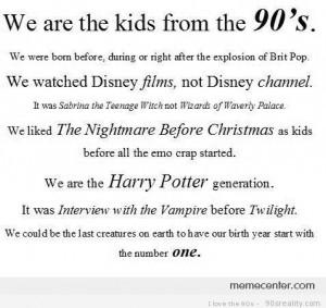 90s 90s sayings