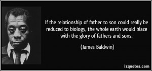 More James Baldwin Quotes