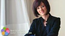 WATCH: Ann Voskamp on Making Time for a Sacred Christmas Season # ...