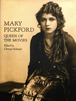 Christel Schmidt, noted Pickford expert and editor of 'Mary Pickford ...