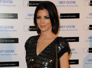 Liberty Ross Celle Dont Vie...