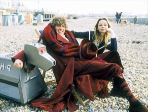 Tom Baker, Lalla Ward: Tom Baker, 4Th Doctors, Fourth Doctors, Doctors ...