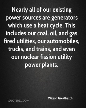 Fission Quotes