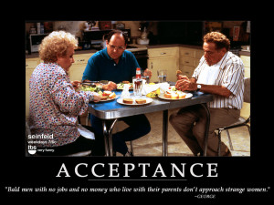 Seinfeld Motivational Posters