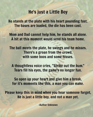 Positive, cute, quotes, sayings, little boy