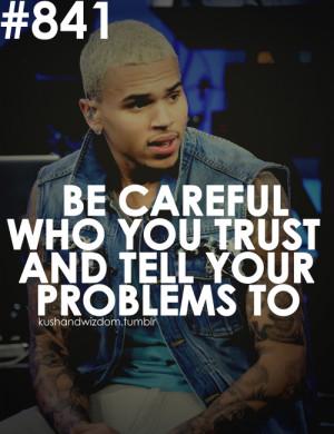 Chris Brown Quotes Favim Image