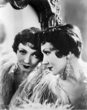 Image detail for -Claudette Colbert | Classic Cinema Quotes