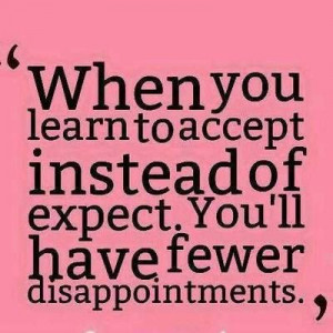 Quotes about disappointment, meaning, deep, sayings, nice